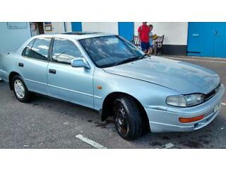 K reg Toyota Camry 2.2GL Paignton Picture 1