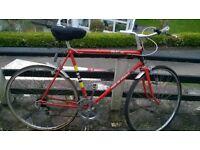 bsa french bike