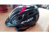 GIRO bicycle helmet