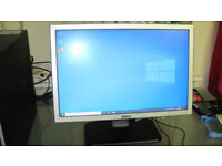 Dell 19 inch Widescreen LCD monitor perfect working order