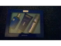 Ted Baker Skinwear boxed Gift Set...Mens Fragrance set