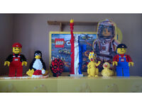 lego huge collection