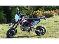M2R 125cc Clutch Pitbike not Kx, Cr, YZ, KTM