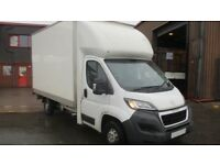 Man & Van Service in Reading