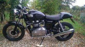 v good condition,FSH,1 yr MOT,tail tidy,12,200 miles,v good looking bike