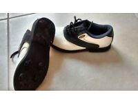 Stylo Golf Shoes - Size 11 (Euro 31)