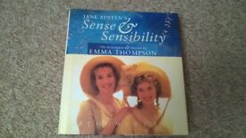 Jane Austen's 'Sense and Sensibility' Screenplay with Diaries by Emma Thompson