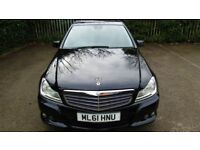 **FOR SALE** Mercedes Benz - C Class Blue Efficency - Low Miles - FSH - 1 Owner From New in Family