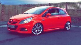 Vauxhall Corsa VXR 1.6 Turbo 2008 *Lowered Suspension, Boost Gauge, Custom Exhaust, Induction Kit*