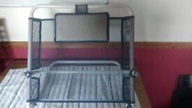 Bed Backrest