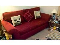 Sofa for sale - Laura Ashley