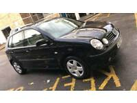Volkswagon Polo 1.4 5 Door Hatchback Automatic