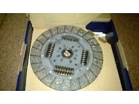 Transit Connect Two part clutch kit