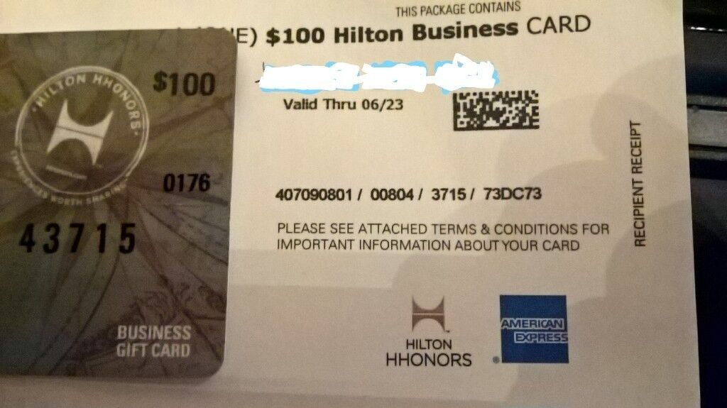 Dorable Hilton Business Card Motif - Business Card Ideas - etadam.info