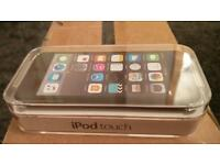 iPod Touch (Sixth Generation) GREY 16GB