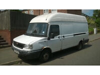 LDV 400 Convoy 2.4 Diesel Hi-Top LWB 54reg 127k miles £700