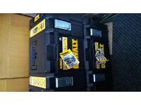 DeWalt DCK692M3-GB 18V 4.0Ah Li-Ion Cordless 6-Piece Kit