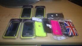 job lot iphone 3gs cases