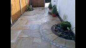 Paving and groundwork services