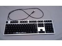 Ducky Year of the Snake Limited Edition Mechanical Keyboard