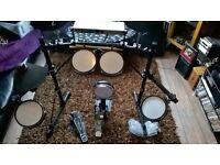 alesis pro electric drum kit