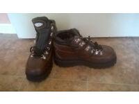 Ladies skechers boots