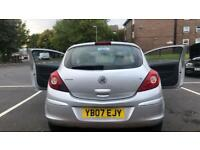 Vauxhall Corsa 1.2 2007 *Very Clean Example*