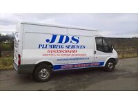 new plumber in Scottish borders. cheap prices for small jobs
