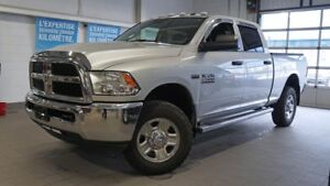 2016 Ram 2500 4WD CREW CAB POWER WAGON