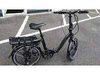 Wisper 806se. Brand New Electric Bike.