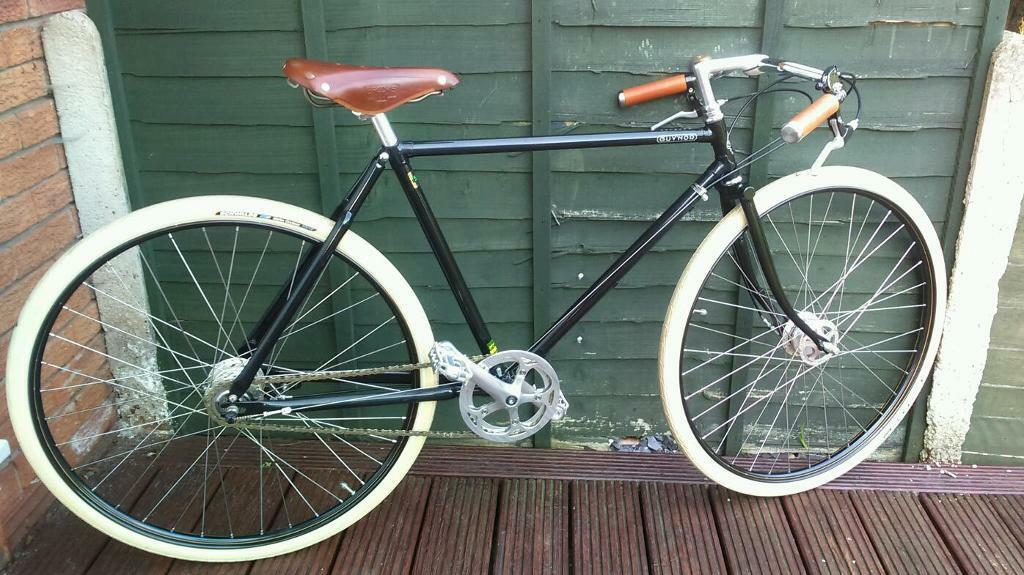 Pashley Guvnor For Sale In Wirral Merseyside Gumtree
