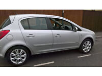 VAUXHALL CORSA WANTED-NON RUNNER,damaged,spares or repairs.