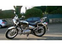 ROYAL ENFIELD THUNDERBIRD FOR SALE.