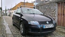 Fiat Stilo Abarth 20v 2.4l