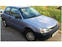 Daihatsu Charade - 1.3 Petrol Auto - Very Low Miles