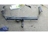 CITROËN C5 ESTATE TOW BAR 2002