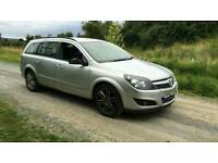 BREAKING 08 VAUXHALL ASTRA PET AND DIESELS