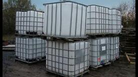 Ibc 1000l containers