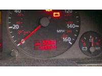 Audi A6 Advant Spare Parts £350 ken 07837705651