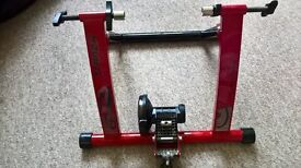 Tranzx Turbo Trainer