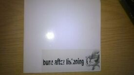 2 rare a cappella Cds by award winning British group In The Smoke