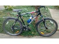 Giant Yukon bike