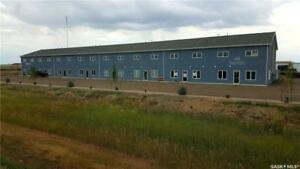 Unit 700 - 162 Husum Road - Warehouse space for lease in Regina!