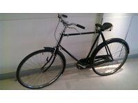 VINTAGE PASHLEY BIKE BICYCLE