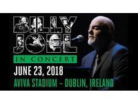 Tickets- Billy Joel