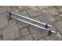 VW Transporter T5 / T6 Roof rack May fit other vehicles