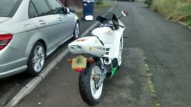 Absolutly mint condition Honda CBR600fm