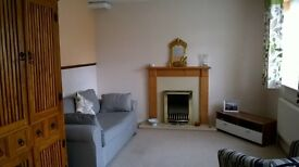 2 Bedroom Furnished Ground floor flat Eastern Green Coventry Warwickshire
