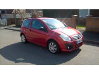 Citroen C2 Rythem 1.4 Automatic, Excellent Condition.