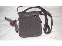 Kipling SM Brown (shoulder) Bag